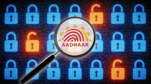 Aadhar Data Breach Possibility_1