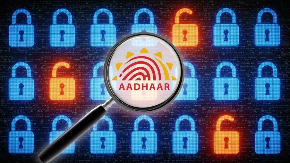 Aadhar Data Breach Possibility_1