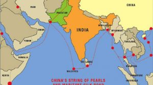 India loosing Grip in South Asia_1