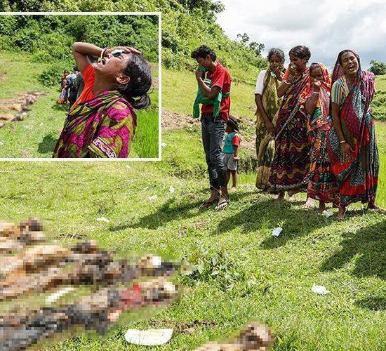 Rohingya armed group