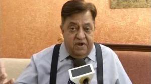 Praful Bakshi