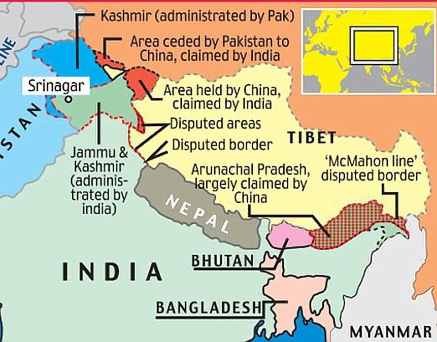 Indian_northen_border_ Security_1