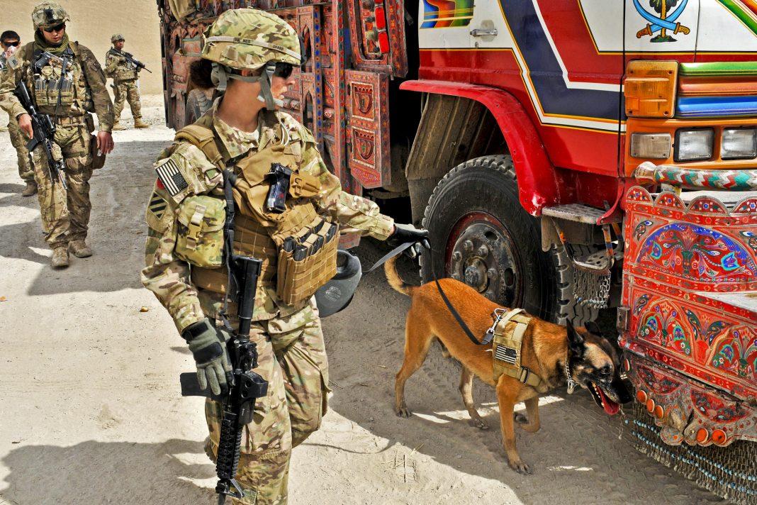 India and Pakistan intra-security