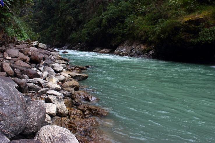 river Kosi
