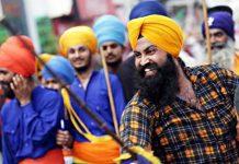 Sikhs Visa Blacklist