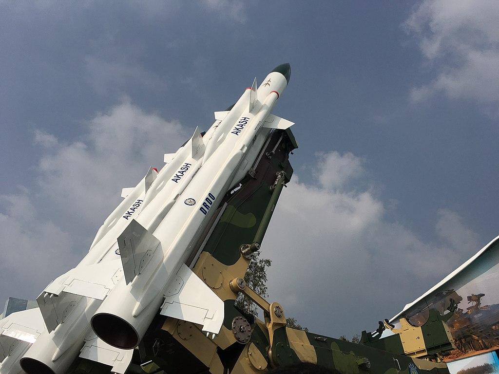 modernisation of military equipment