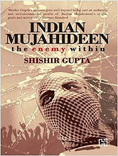 Indian Mujahideen