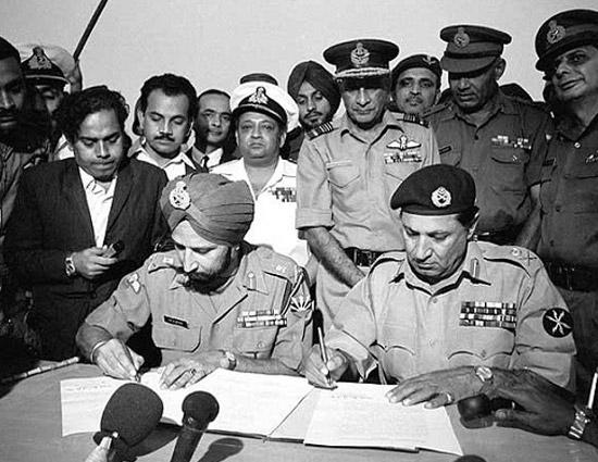 1971 Indo-Pak war