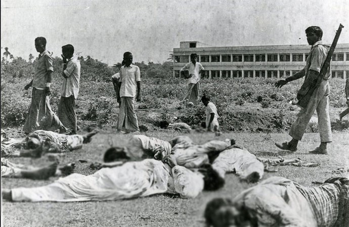 Vijay Diwas: Millions of Bangladeshis were massacred by the West Pakistani Military