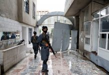 attack on kabul gurudwara