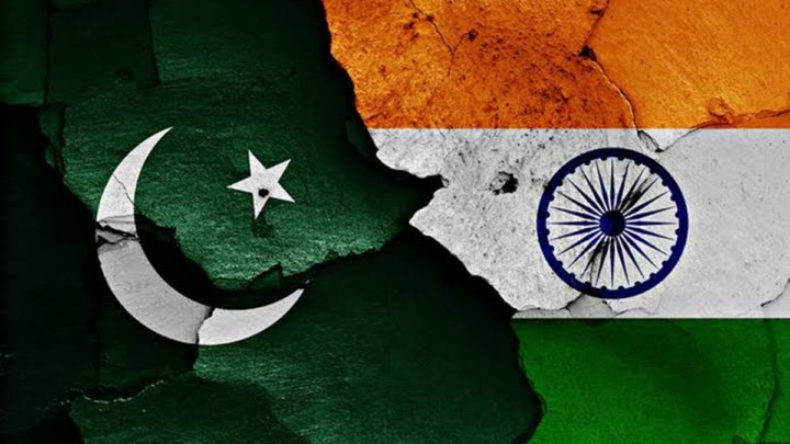 anti-India social media propaganda
